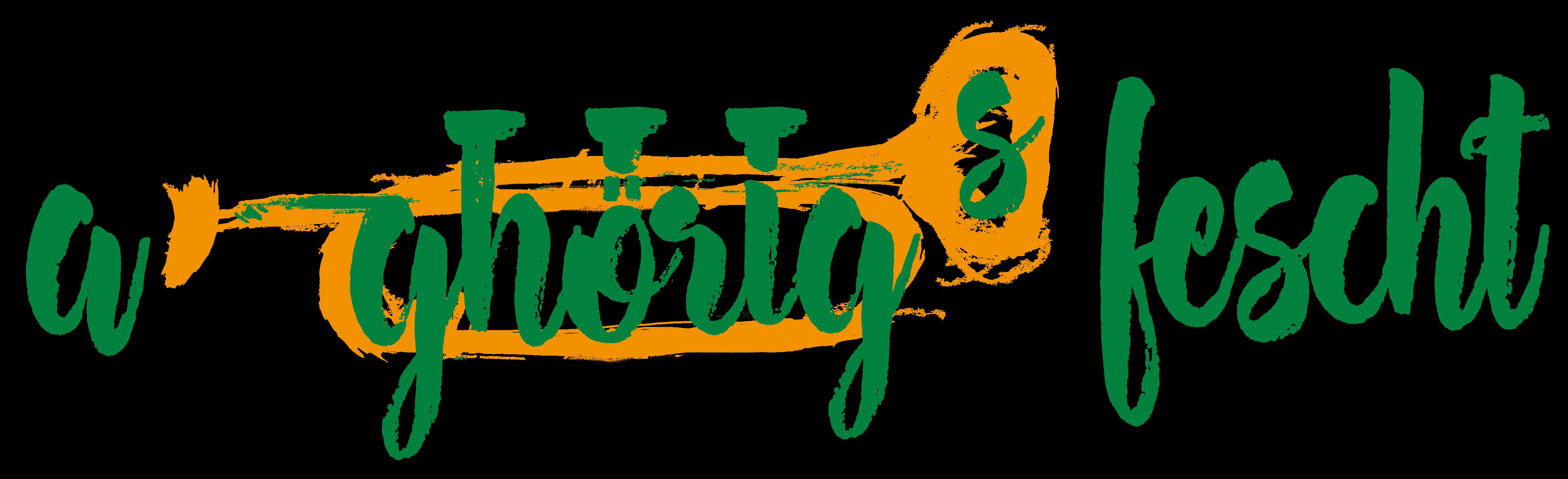 Bezirksmusikfest Altach – a ghörigs fescht