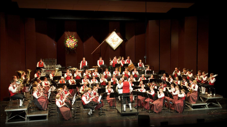 Musikgesellschaft Dornbirn Hatlerdorf