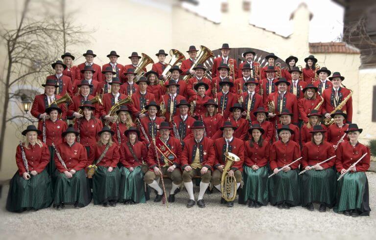 Musikverein Wippenham
