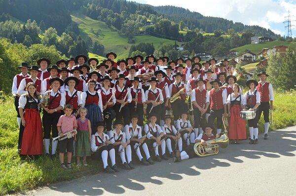 Musikverein Ettenkirch