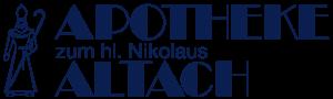 ApothekeAltach_Logo_OhneMagMariaLinder