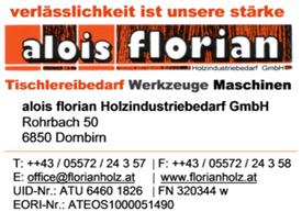 Alois Florian - Holzindustrieedarf_ALT_SILBER