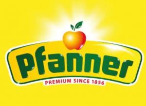 Pfanner Fruchtsäfte_GOLD